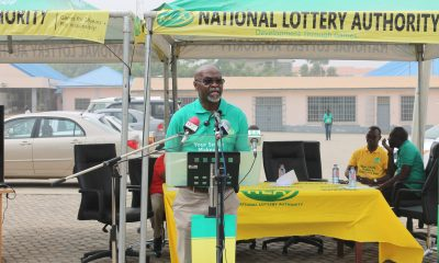 NLA in GHC 150,000 bribery scandal; Lawyer admits sharing money to MPs