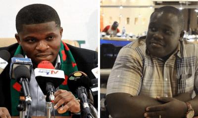 Parliamentary decisions based on wisdom not emotions – Sam George fires back Sammy Gyamfi