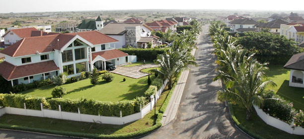 Trasacco Valley Estates