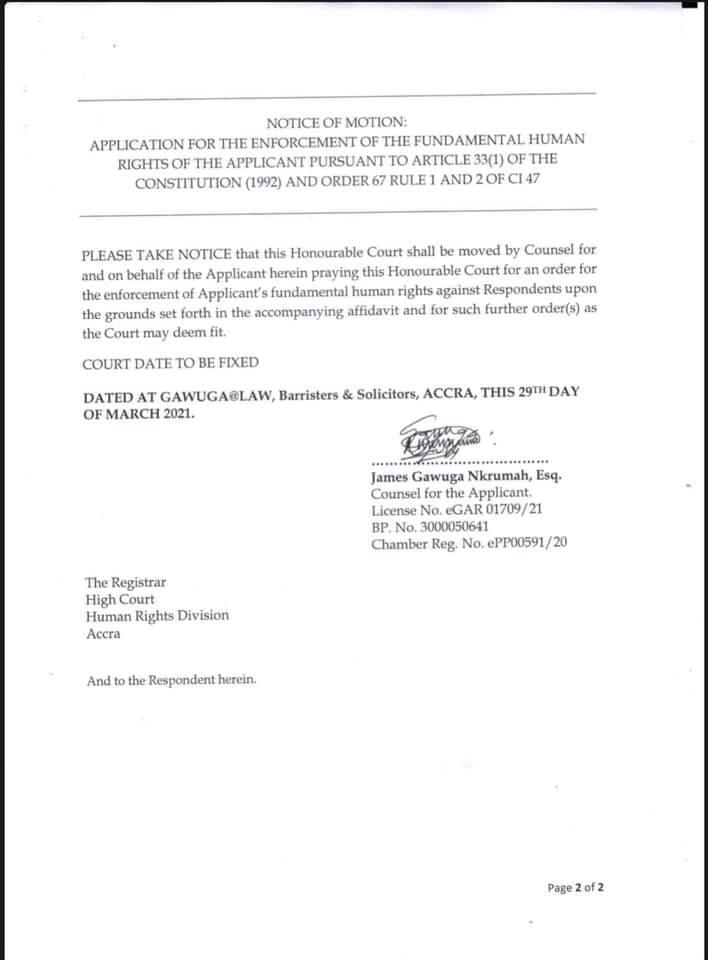 rastafarian student sues achimota school