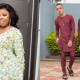 My sons are womanizers – Afia Schwarzenegger declares
