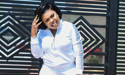Fix The Country: Afia Schwarzenegger Slams Ghanaians To Fix Their Attitude