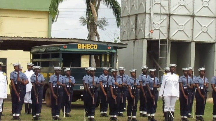 Bishop herman Top 4 Senior Highs Schools in Ghana