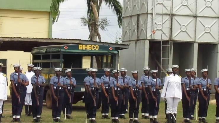 Bishop herman Top 4 Senior Highs Schools in Ghana
