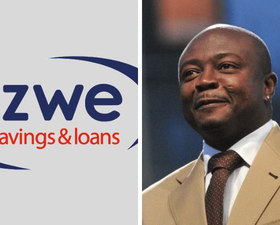 Izwe Savings and Loans belongs to me
