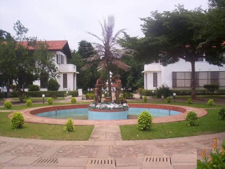 akuafo hall University of Ghana