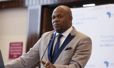 Shelter Afrique fully repays commercial debts