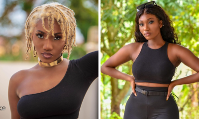 Total Transformation: Wendy Shay's new look will shock u