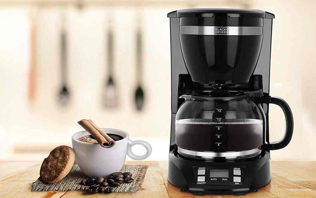 Best Coffee Makers 2020 (Upcoming) : Guide de l'acheteur