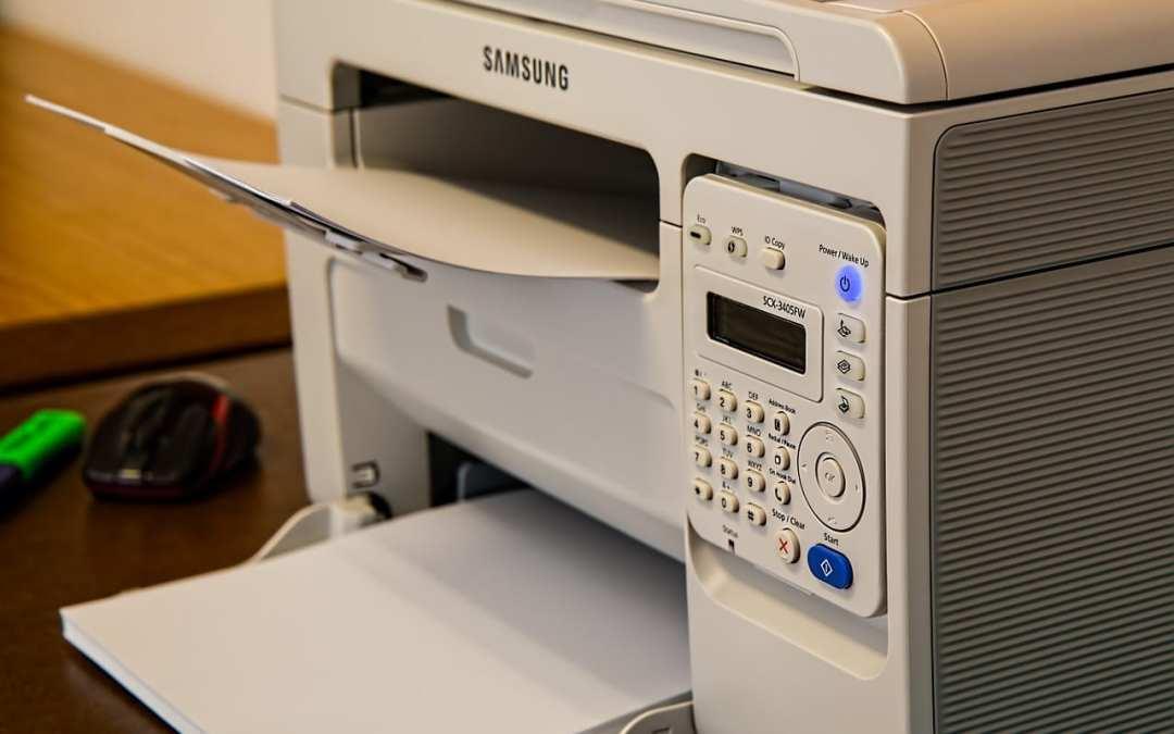 Meilleure imprimante 2020 (à venir) : Critiques et Guide