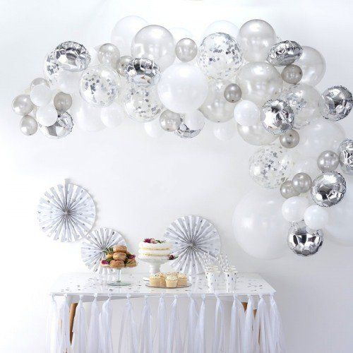 Sur Pinterest Balloon Arch Kit