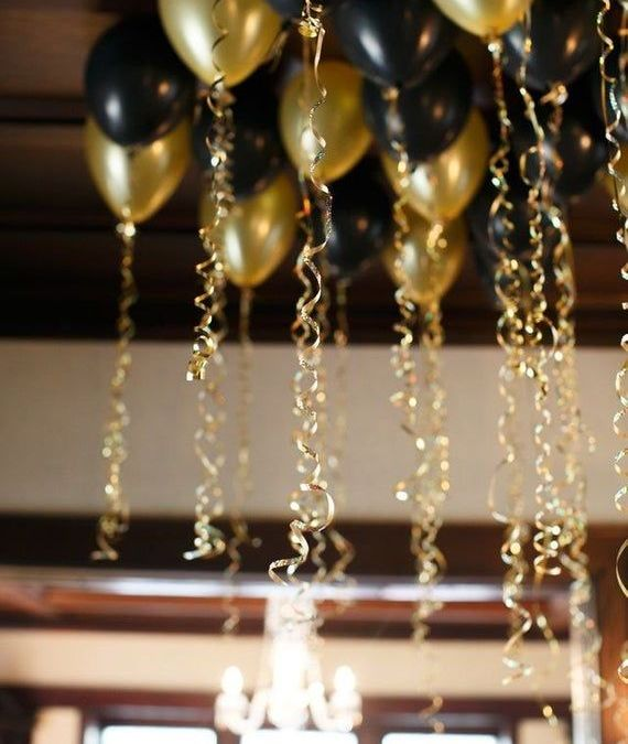 Sur Pinterest Gold Ballons | Parteibedarf | Hochzeitsdekorationen | Parteibedarf |