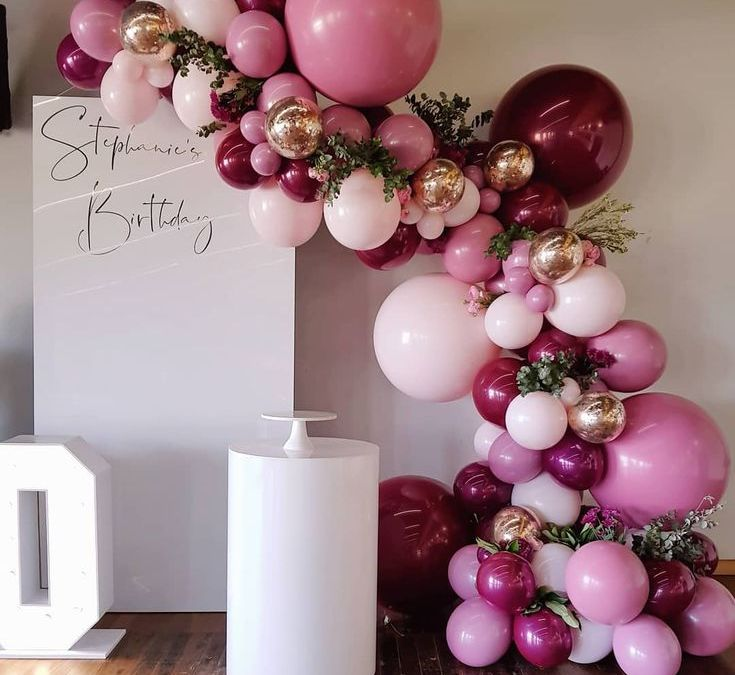 Sur Pinterest thank you for having us @thepartyandeventco … love these colours!!
