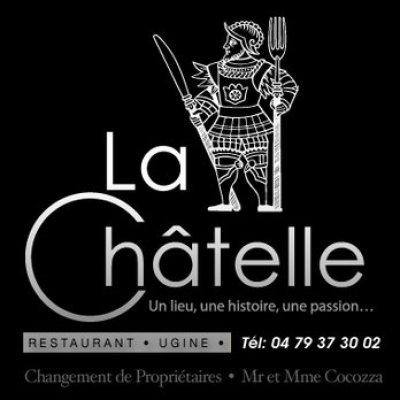 La Chatelle - Ugine