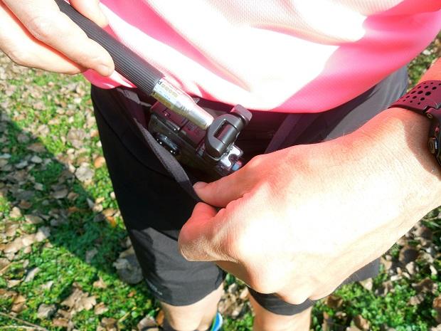Short Baggy Trail Kalenji Decathlon