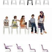 J'ai testé (et adopté!) la NUNA ZAAZ! (... la chaise haute évolutive!!) - Allo Maman Dodo