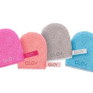 se nettoyer le visage plus naturellement avec les gants glov les accrosp cialistes. Black Bedroom Furniture Sets. Home Design Ideas