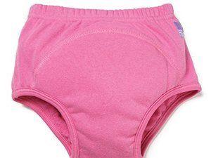 Le test des culottes apprentissage bambino mio