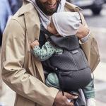 porte bébé MOVE Babybjörn