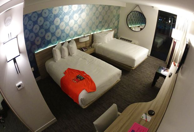 The Linq Hotel Review 2014 Accroya