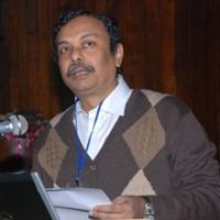 Prof. Santanu Chaudhury