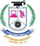 Sathyabama University