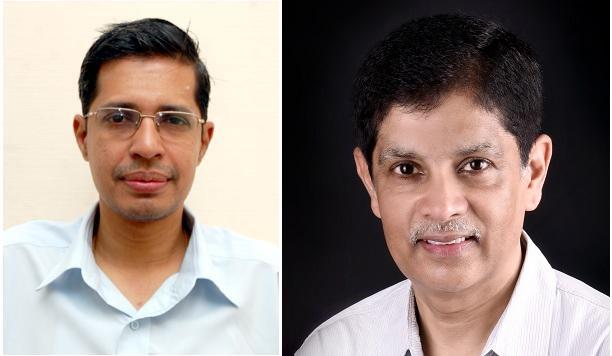 Prof. V. Kamakoti & Prof. P. Vijay Kumar