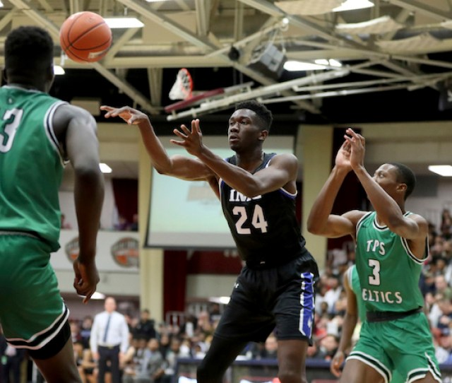 With Patrick Tape Mark Williams Does Duke Have A Post Up Threat