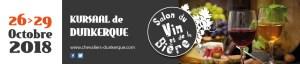 Salon du Vin et de la Bière