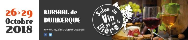 Salon du Vin et de la Bière 2018