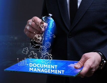 How AccuImage Integrates Document Management With Other Systems