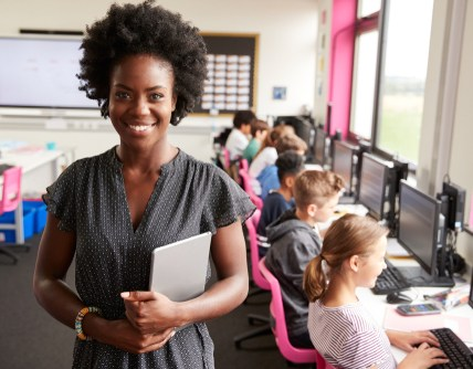 Education Organizations Increase Records Security & Minimize Paperwork With Our Electronic Forms & Document Management Solutions