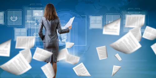 Document Capture Solutions