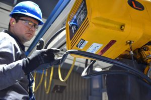 certified hoist crane inspections manitoba and saskatchewan