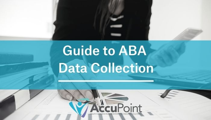 AccuPoint Guide to Data Collection