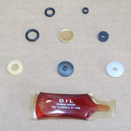 Crosman 38T / 38C Seal Kit