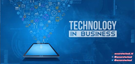 6 peran teknologi dalam bisnis anda menjadi sukses