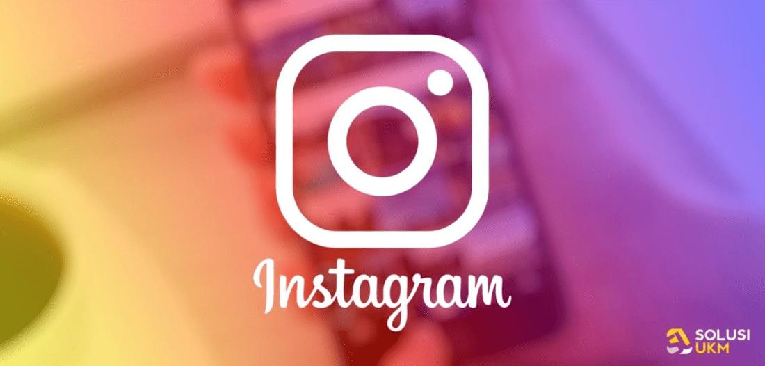 Instagram, Media Sosial Favorit