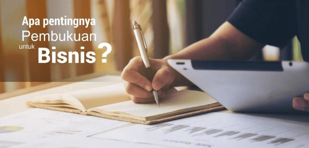 6 Alasan Kenapa Pembukuan Keuangan Usaha Penting untuk Kesuksesan Bisnis