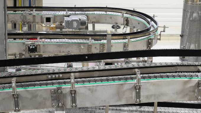 Conveyor Belt Solutions | Custom Conveyor Belts | Accurate Industrial