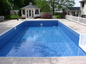 Inground Swimming Pool Construction 29 Accurate Spa and Pool