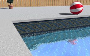 Inground Swimming Pool Construction 18 Accurate Spa and Pool
