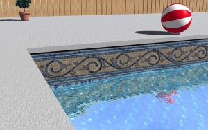 Inground Swimming Pool Construction 13 Accurate Spa and Pool