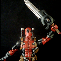 Deadpool Marvel NOW! v3
