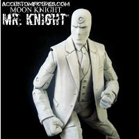 Moon Knight/Mr. Knight