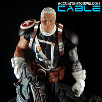 Cable Bachalo Style