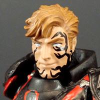 Agent Venom (Thunderbolts Style)