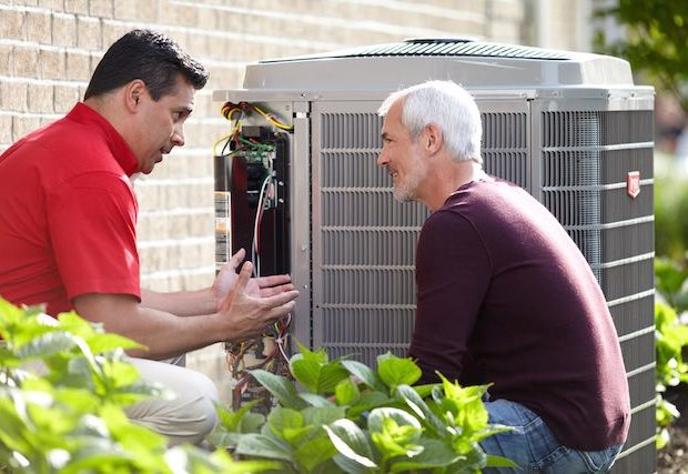 Should You Cover Your Air Conditioner?