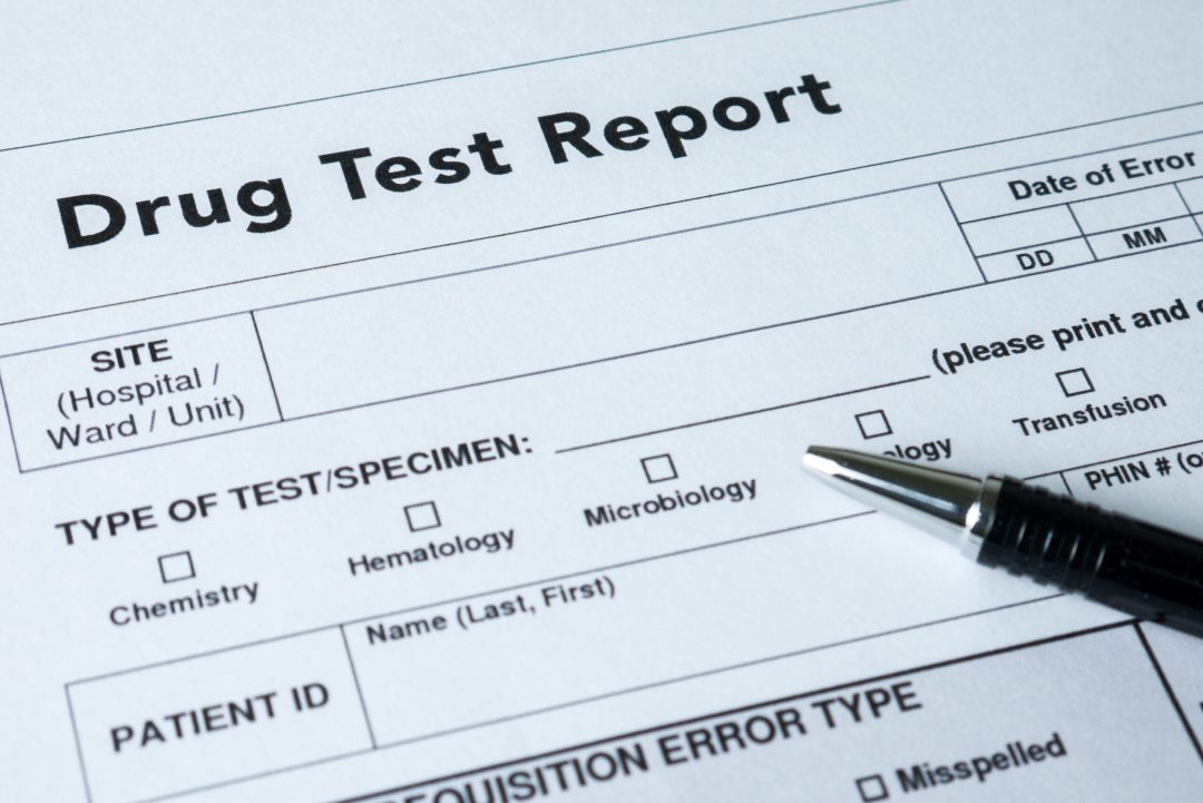 Accutest Drug Abuse Testing and Fingerprinting Nevada
