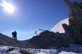 Wei Wu - Sherman Peak fumarole
